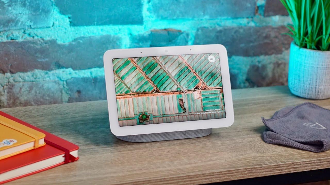Google Nest Hub Gen 2 Review: Worth The Upgrade?
