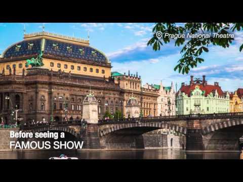 Prague Destination Guide