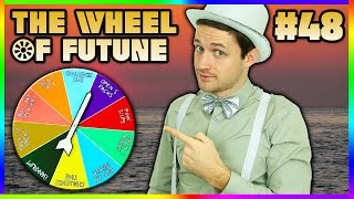 THE WHEEL OF FUTUNE! - S1E48 - Fifa 15 Ultimate Team