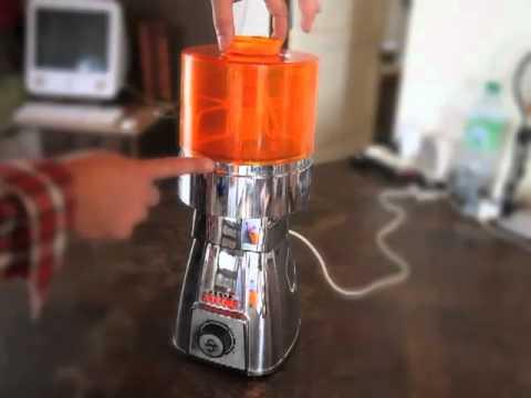 Steca robot youtube - Robot cuisine carrefour ...