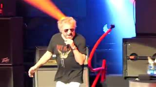 Sammy Hagar & The Circle - Full Show, Live at Wolf Trap in Vienna Va. 5/31/19, Space Between Tour!