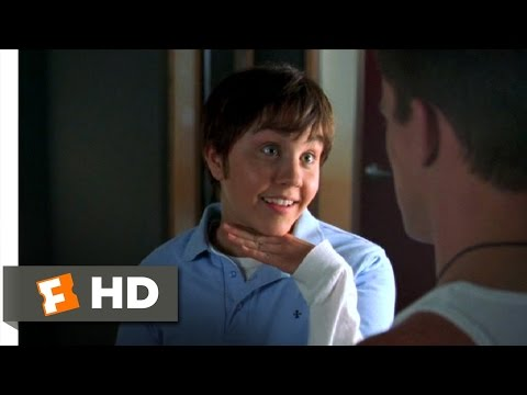 She's the Man (3/8) Movie CLIP - Flow Is Flow (2006) HD poster