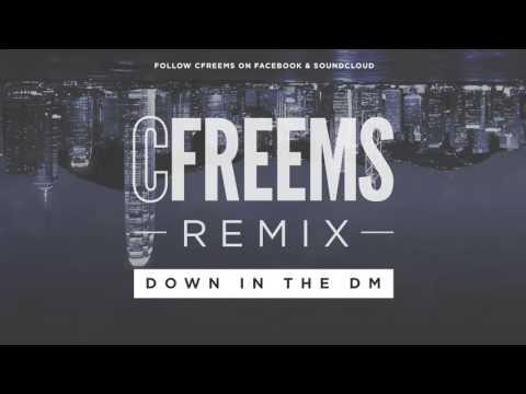 Yo Gotti - Down in the DM (CFreems Trap Remix)