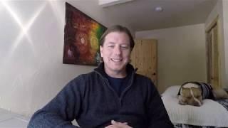 Yoga Nidra - 30 Minute Practice