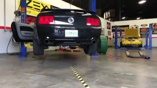 07 GT Borla Stingers BBK O/R X thumbnail