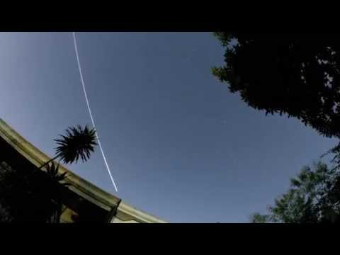 orionid meteor showers and more....