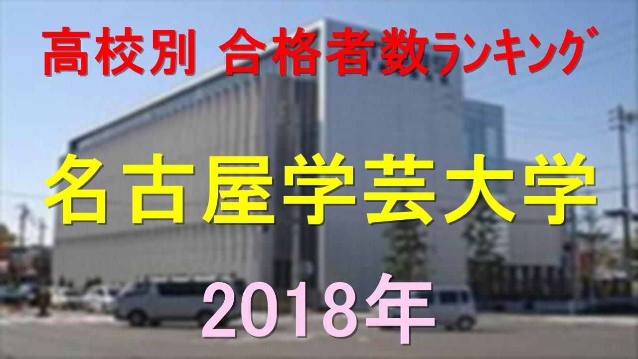 大学 名古屋 学芸