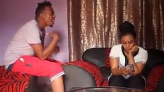 Katarina anageuka mbogo baada ya mpenzi wake kusema anamtamani Vanessa Mdee
