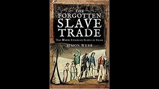 The Forgotten Slave Trade; a reading from my new book