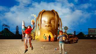 Travis Scott - STOP TRYING TO BE GOD (Final Part)