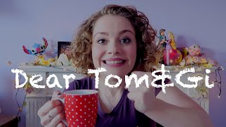 Dear Tom&Gi | The One Where I Talk Rides