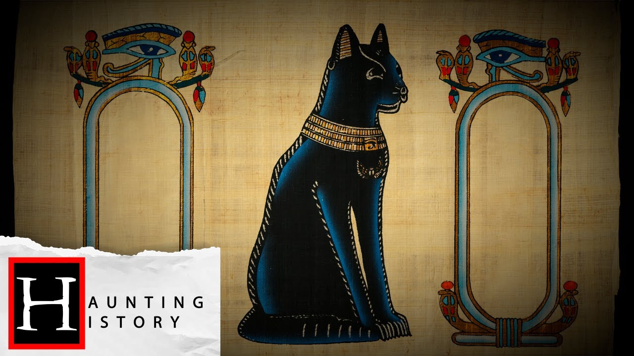 The History Of Black Cats