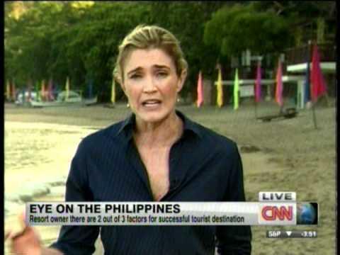CNN Eye on the Philippines Spotlights Philippine Tourism // Part 2