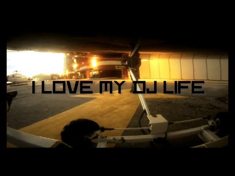 Joachim Garraud - I love my DJ life