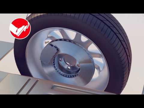Тормозные колодки и диски Toyota