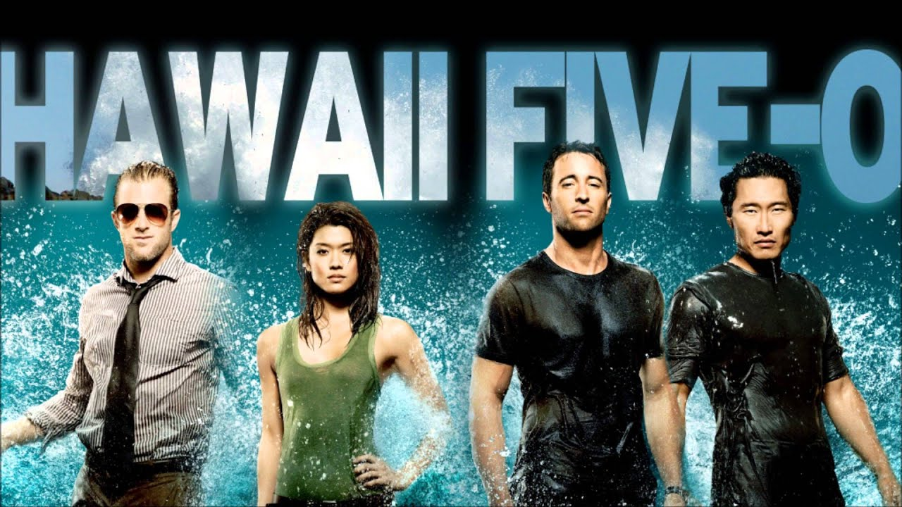 hawaii five 0 hawaii five o