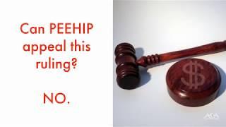 PEEHIP Lawsuit FAQs