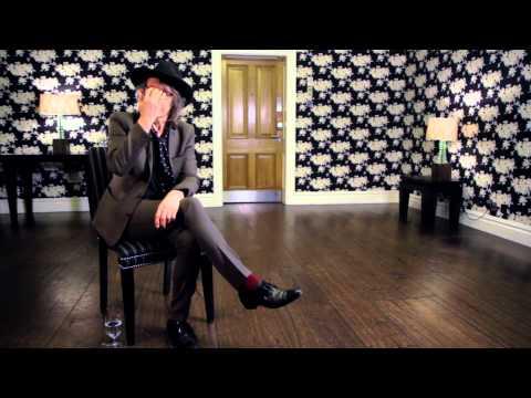 Mike Scott Talks About Modern Blues 3/6
