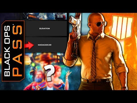 Black Ops 4: Multiple DLC MAPS May Have Leaked... Heres What To Know