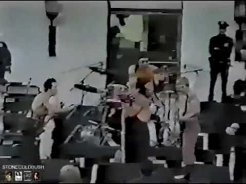 Red Hot Chili Peppers 1991-01-24 Los Angeles City Hall, Los Angeles, CA [AMT #1]