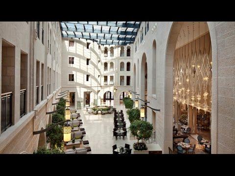 Waldorf Astoria Jerusalem - Jerusalem, Israel