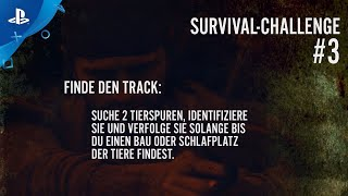 Days Gone  Survival Challenge 3 Mit Fritz Meinecke  Ps4 Deutsch