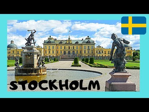 Spectacular and HISTORIC STOCKHOLM (Sweden), a walking tour