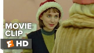 Carol Movie CLIP - I Like the Hat (2015) - Cate Blanchett, Rooney Mara Movie HD