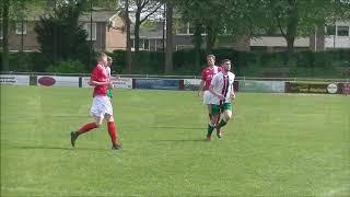 rkvv Voerendaal - Rood Groen LVC '01  6-0