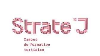 STRATE J