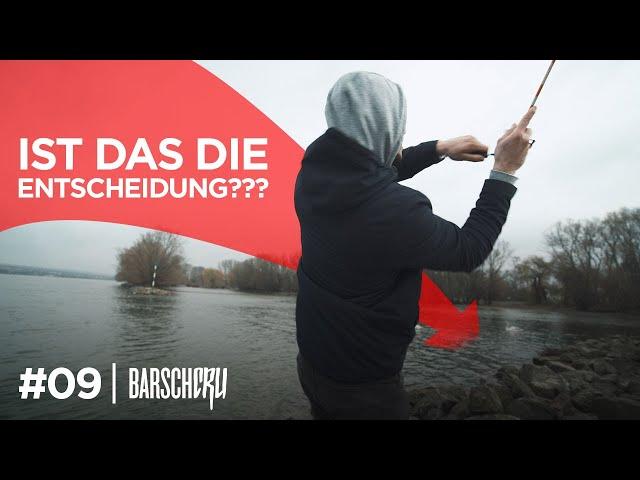 Die 1€ Angelflohmarkt Challenge | BARSCHCRU #9