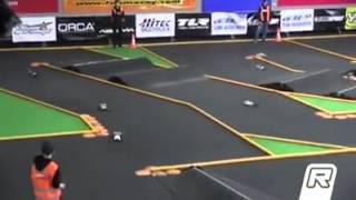 Torneos profesionales de carritos a control remoto carreras RC
