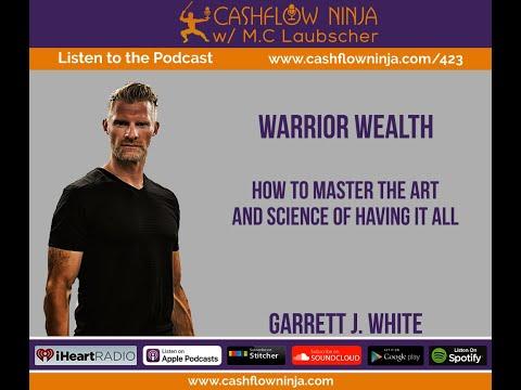 423: Garrett J. White: How To Master Art And Science Of Having It All