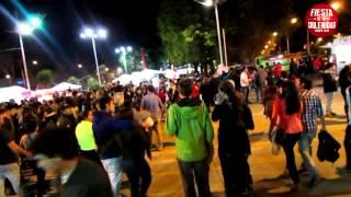 Fiesta de la Chilenidad 2013 Curicó Chile