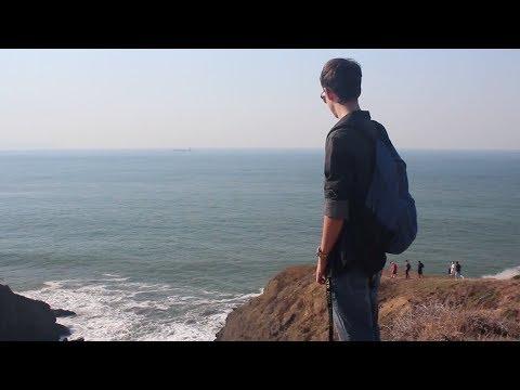 Marin Headlands - Silent Escapades Episode 1