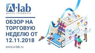 Планерка трейдеров, Обзор на торговую неделю от 12.11.2018