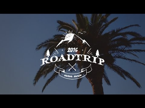 BEST & BIGGEST ROADTRIP - Eastern Europe Edit/Aftermovie
