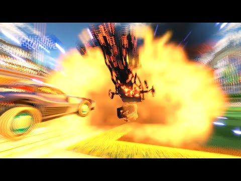 DEMO PLAYS ARE THE KEY TO ROCKET LEAGUE