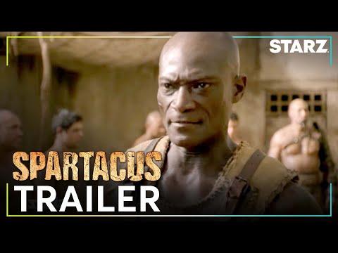 Spartacus: Gods of the Arena   2  STARZ