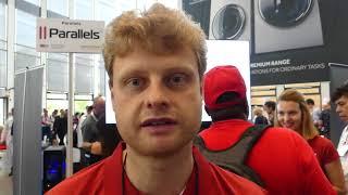 Parallels Desktop 14 для Mac - Николай Добровольский Интервью