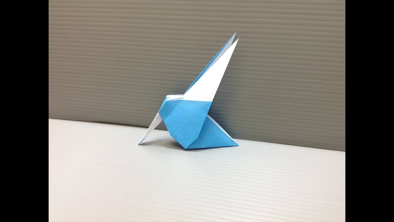 Daily Origami 011