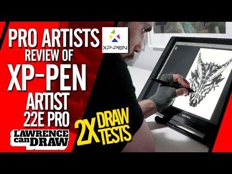 XP Pen ARTIST