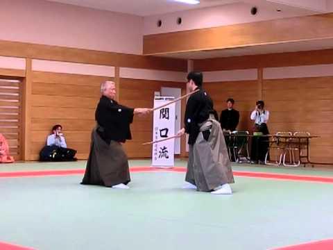 Sekiguchi Ryu Und Niten Ichi Ryu
