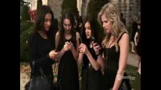 Pretty Little Liars - A LiArs Guide To Rosewood PART 1