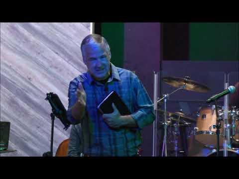 Pastor Len Harper 10/28/18