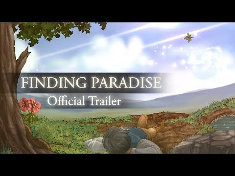 Download Youtube: Finding Paradise - Official Trailer