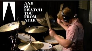 And So I Watch You From Afar - Rats On Rock - Drum Cover by Rex Larkman