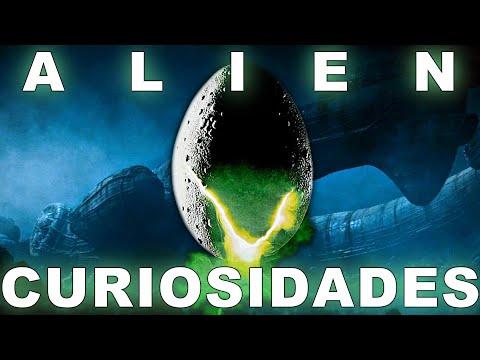 Alien (1979) - Curiosidades