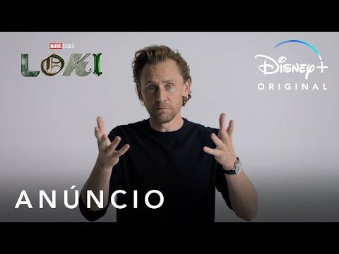 Loki | Marvel Studios | Anúncio Oficial Legendado
