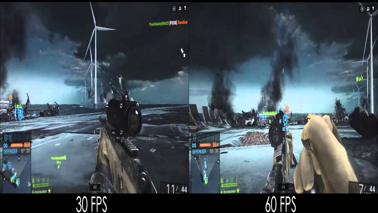 how to make a fps game without coding